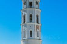 维尔纽斯全景两日游 —DAY: 1—  【格季米纳斯塔楼】 开放时间:5月至9月10:00-19:0