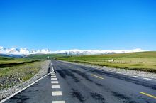 自驾『新疆』 | 一场心灵的旅程,寻找属于自己的风景与自由