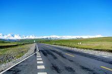 自驾『新疆』   一场心灵的旅程,寻找属于自己的风景与自由