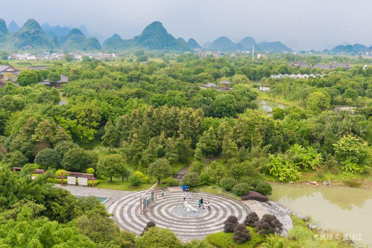 桂林園博園3