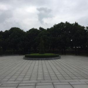 烈士公园旅游景点攻略图
