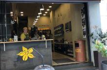 推荐雅典宪法广场附近的咖啡店和甜点