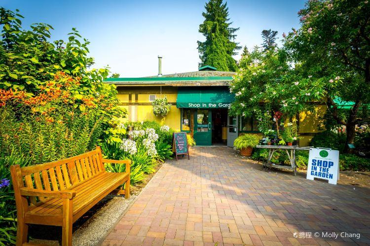 UBC Botanical Garden2