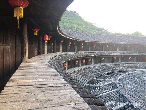 Hua E Building