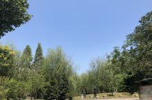 江山西山公园
