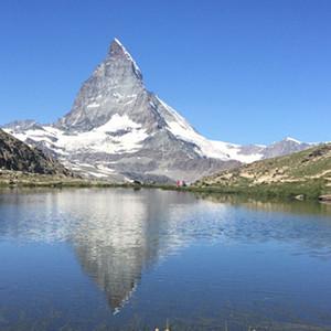 马特洪峰游记图文-真正的飞来峰---马特洪峰旅游指南---瑞士3周自由行(27)