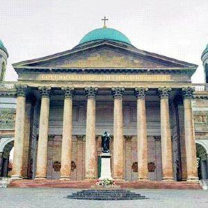圣母升天大教堂旅游景点攻略图