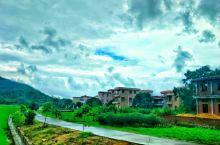 雨后新农村