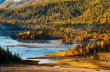 超美秋季旅行地 你想要的秋色就在这里!