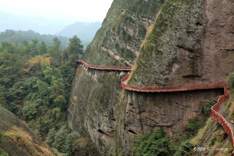 Langshan Mountain3