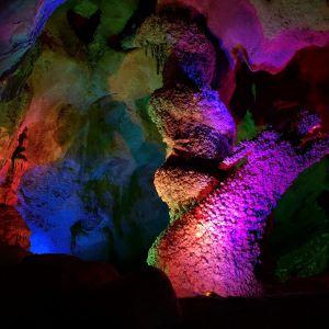 太行龙洞旅游景点攻略图