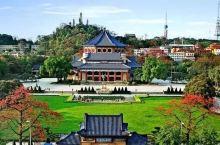 到广州穷游吧!这些地方低调又霸气、景美好玩、有些还免费!