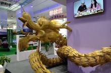 第五届四川国际交易博览会现场