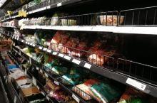 澳大利亚的小超市