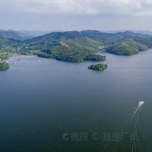 天目湖图片