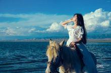 《七月不远》七月不远  ----给青海湖, 请熄灭我