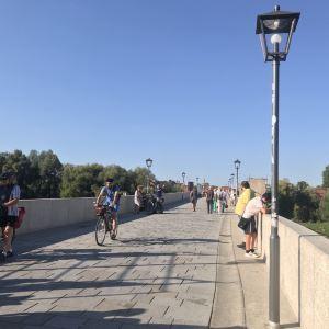石桥旅游景点攻略图