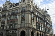 苏黎世~瑞士最大的城市,也是全欧洲最富裕的城市