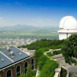 上海天文博物馆旅游景点攻略图