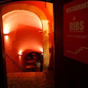 Ribs of Vienna旅游景点攻略图