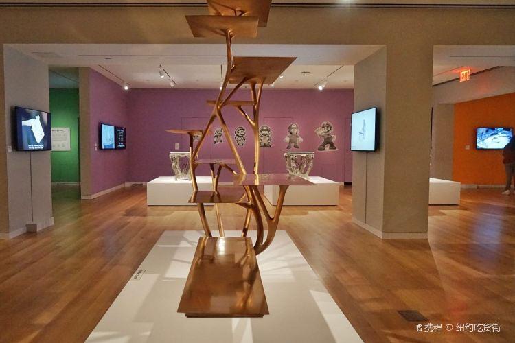Cooper Hewitt, Smithsonian Design Museum2