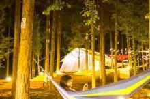 千岛湖畔新开一个帐篷营地,星空湖岸线美炸,国庆开营估计就要火!