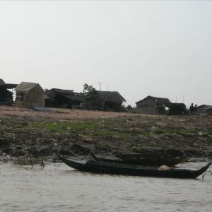 洞里萨河旅游景点攻略图