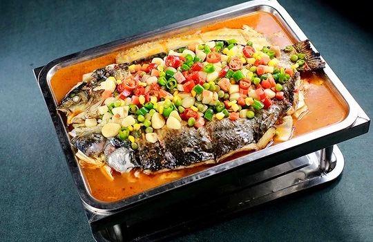 令狐沖窯烤活魚(三坊七巷店)3