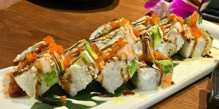 安藤家日式創意料理1