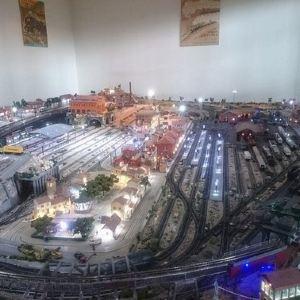 铁道博物馆旅游景点攻略图