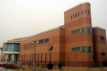 郑州: 黄河博物馆