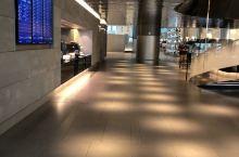 重新定义机场休息室体验