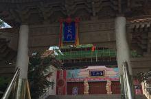 泾川圣地王母宫