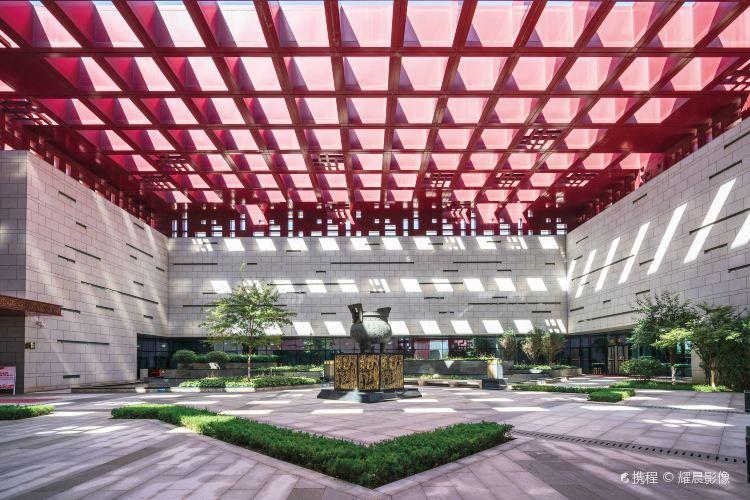 Zhang Qiu City Museum1
