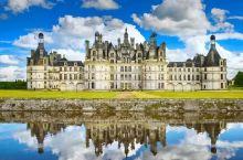 现实中的童话世界——城堡,一定要去拔草!