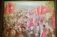 """周小愚先生""""人民的耀邦""""油画素描作品"""