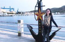 站在旅顺军港想起歌曲《军港之夜》