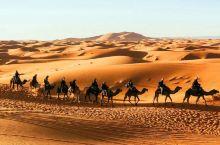 全球5大沙漠旅行地
