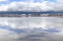 #瓜分10000元#天空之镜——茶卡盐湖