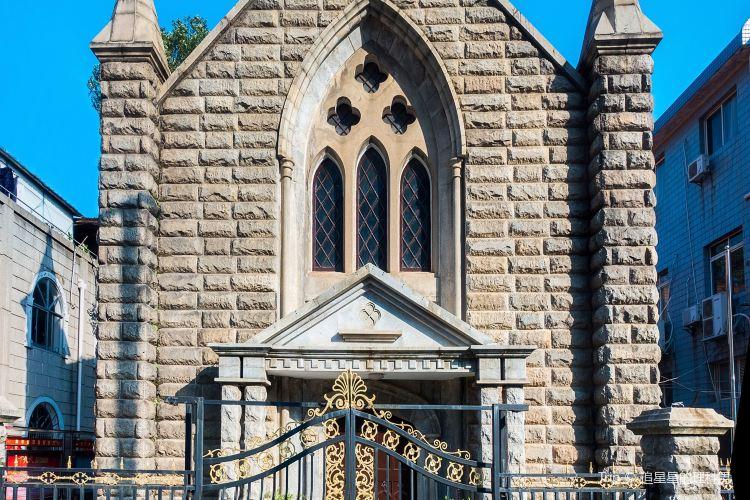 北正街基督教堂1