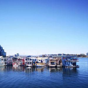 渔夫码头旅游景点攻略图