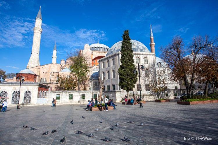 Sultanahmet Square1