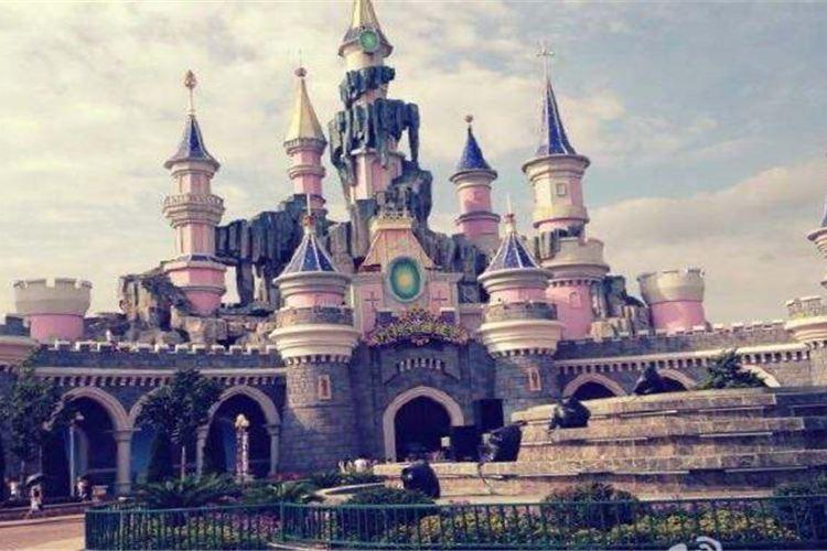 魔法城堡1