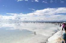 天空之境—茶卡盐湖