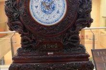 参观国家名牌罗西尼手表厂