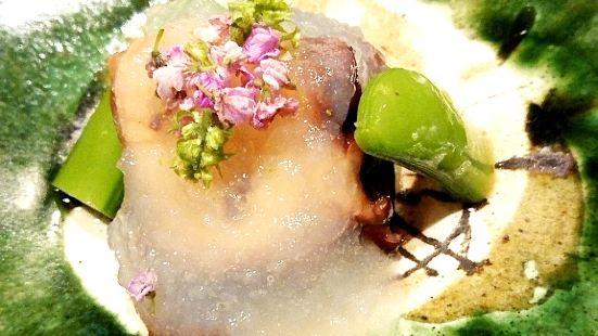 Araki Tempura Restaurant