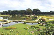 濑户内海 | 冈山后乐园
