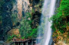 探秘恩施大峡谷,美景与悬崖并存