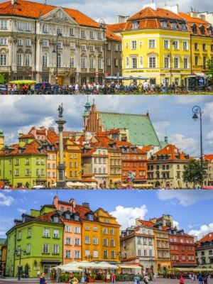 Poland,Recommendations