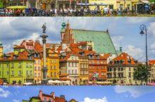 波兰——住在肖邦博物馆旁边是什么体验